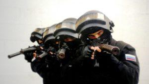 Антитеррористическая защищенность предприятий и организаций