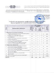 Бухгалтерский учет в организациях бюджетной сферы