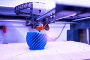 Аддитивные технологии и 3D-сканирование
