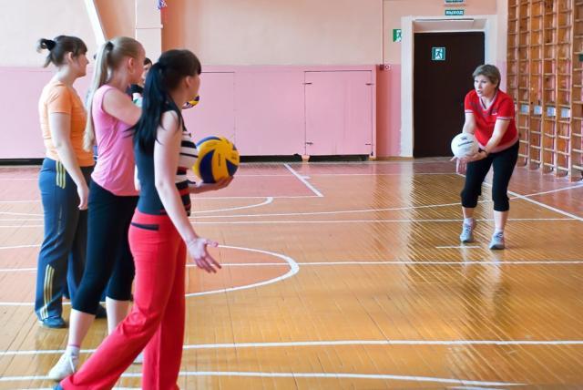 Тренер по физической культуре и спорту