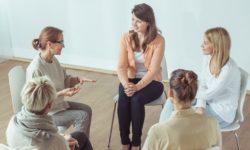 Организационно-педагогическое сопровождение группы (курса) обучающихся по программам профессионального образования