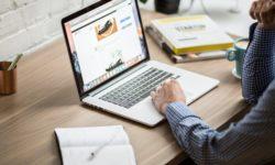 Организация электронного обучения с использованием дистанционных образовательных технологий