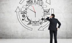 Инструменты планирования времени