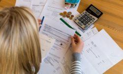Налогообложение организаций в РФ