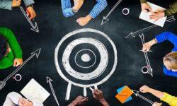 Постановка и достижение личных целей для руководителя