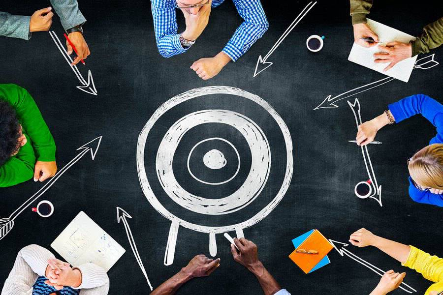 Вебинар: Постановка и достижение личных целей для руководителя