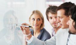 Постановка целей и задач в коллективе