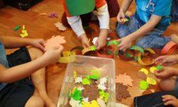 Организация проектной деятельности с детьми дошкольного возраста в условиях детского сада