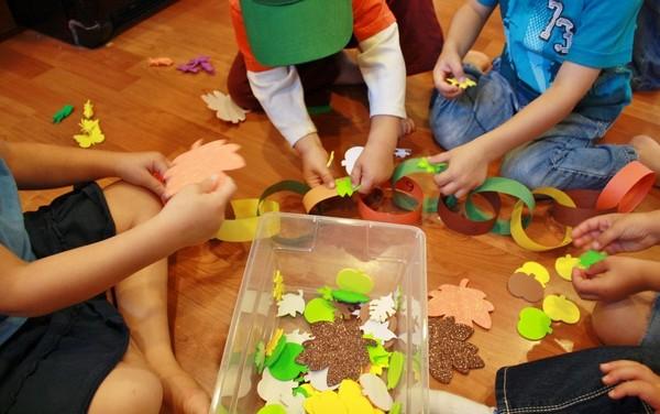 Вебинар: Организация проектной деятельности с детьми дошкольного возраста в условиях детского сада