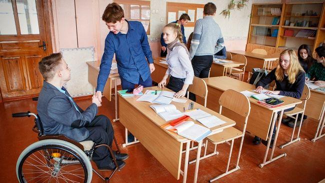 Вебинар: Интегрированное обучение в школе, СПО и ВУЗе