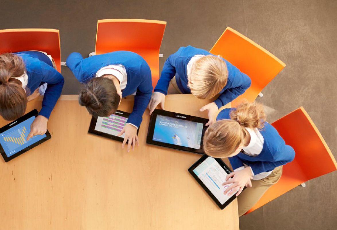 Проектирование образовательного процесса при реализации ФГОС (НОО, ООО, СОО) по английскому языку с использованием дистанционных технологий и цифровых образовательных ресурсов