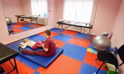 Современные методы , приемы и технологии организации занятий адаптивной физической культуры