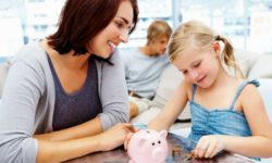 Экономическое воспитание детей дошкольного возраста в условиях дошкольного образования