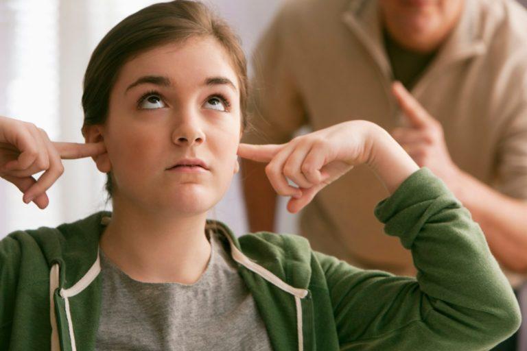 Вебинар: Психология подросткового возраста