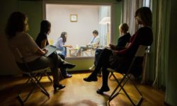Социодрама как эффективный метод профилактики асоциального поведения среди молодёжи