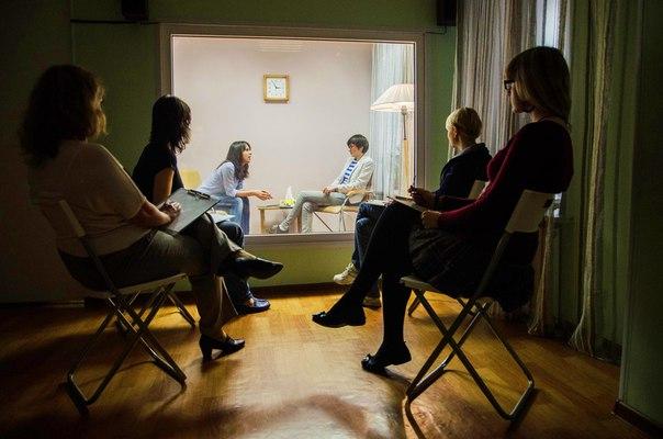 Вебинар: Социодрама как эффективный метод профилактики асоциального поведения среди молодёжи