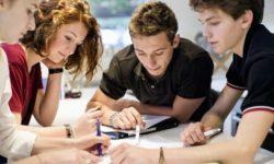Тренинг как механизм профилактики асоциального поведения молодёжи