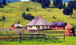Сельский туризм как масштабный ресурс развития сельских территорий