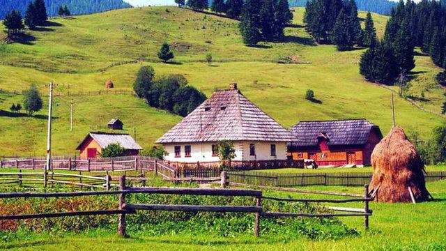 Вебинар: Сельский туризм как масштабный ресурс развития сельских территорий