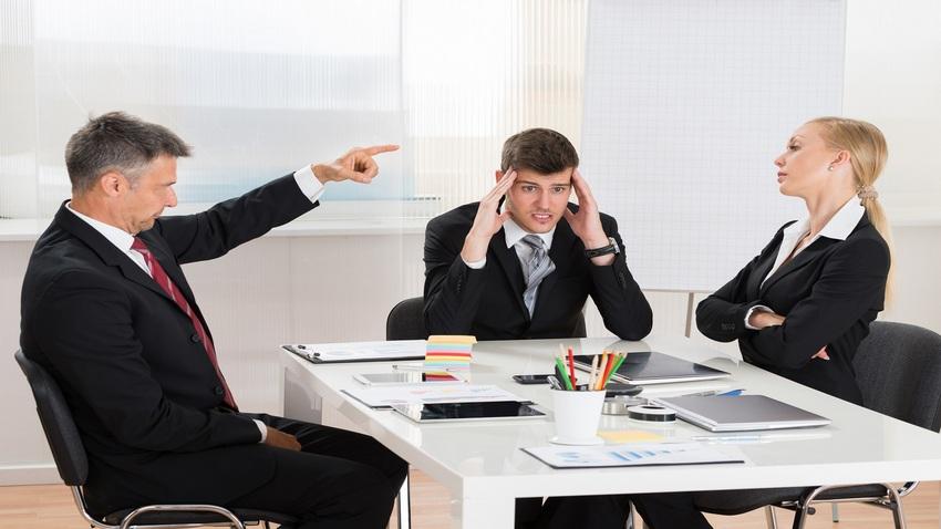 Вебинар: Специфика работы с конфликтами в сфере образования