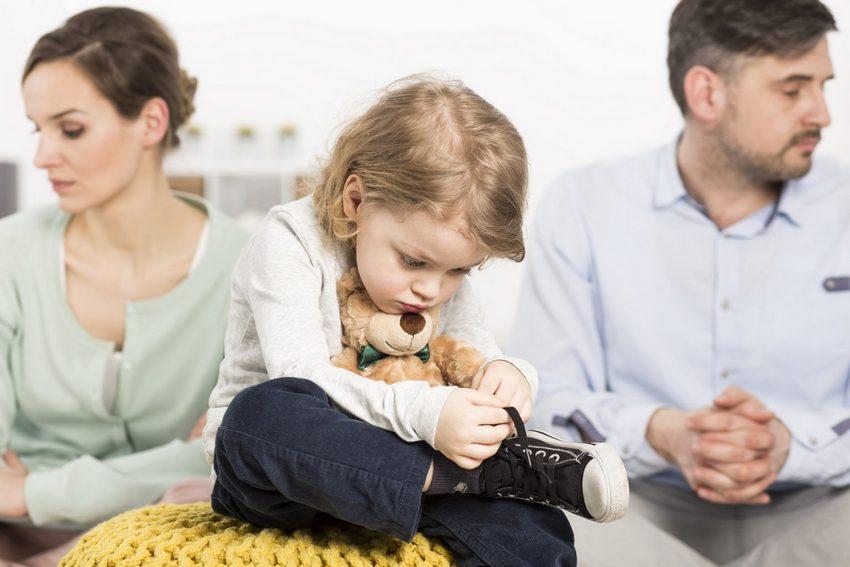 Вебинар: Специфика работы в ситуации спора между разводящимися родителями