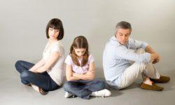 Специфика разрешения детско-родительских конфликтов