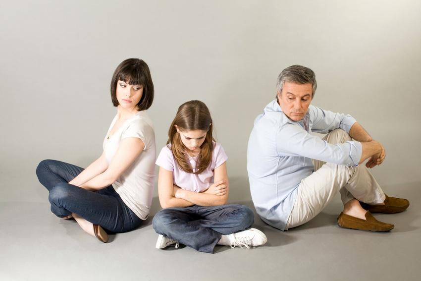 Вебинар: Специфика разрешения детско-родительских конфликтов