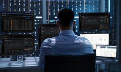 Мониторинг сети Интернет: алгоритмы анализа виртуальных профилей