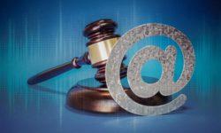 Актуальные вопросы нормативно-правового регулирования сети Интернет