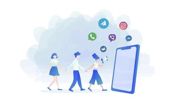 Вебинар: Использование социальных сетей и мессенджеров в образовании
