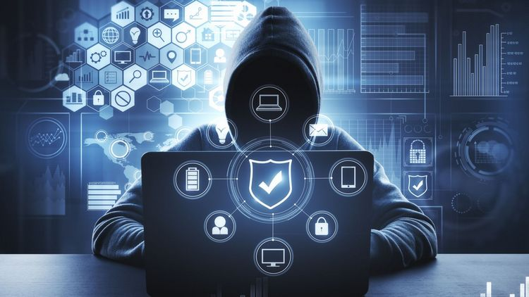 Вебинар «Кибербезопасность и киберагрессия: основы безопасности и пилотирования в информационном пространстве»