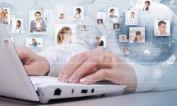 Открытость педагога в социальных сетях