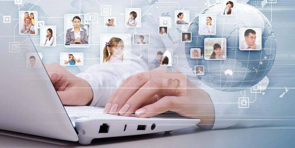 Вебинар: Открытость педагога в социальных сетях