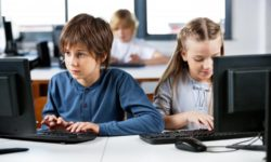 Вебинар: Учащиеся и интернет.